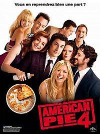 sortie dvd american pie 4 - 10 ans apres
