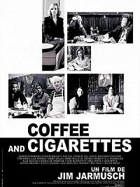 affiche sortie dvd coffee and cigarettes