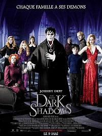 sortie dvd dark shadows