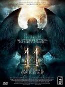 affiche sortie dvd eleven