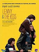 sortie dvd lenny and the kids (go get some rosemary)