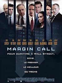 sortie dvd margin call