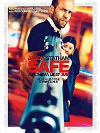 sortie dvd safe