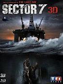 affiche sortie dvd sector 7