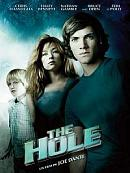 affiche sortie dvd the hole