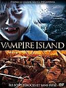 affiche sortie dvd vampire island