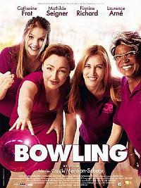 sortie dvd bowling
