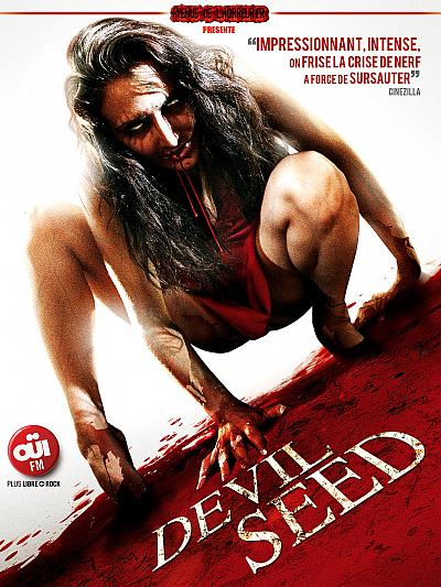 Devil Seed (2012) DVD5 Copia 1:1 - ITA/ENG