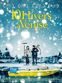 sortie dvd 10 hivers a venise