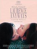 affiche sortie dvd laurence anyways