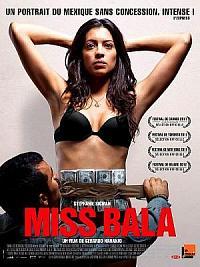 sortie dvd miss bala