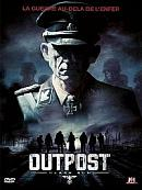 affiche sortie dvd outpost - black sun