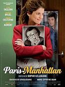 sortie dvd paris manhattan