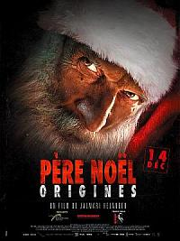 sortie dvd pere noel origines