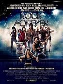 affiche sortie dvd Rock Forever