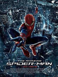 sortie dvd the amazing spider-man