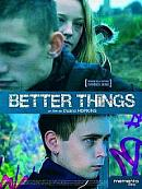 sortie dvd better things
