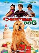 affiche sortie dvd Christmas Dog