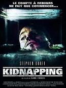 affiche sortie dvd Kidnapping