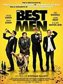 sortie dvd my best men