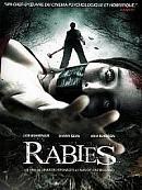affiche sortie dvd rabies