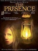 sortie dvd the presence