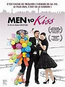sortie dvd men to kiss