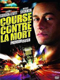 sortie dvd course contre la mort (premium rush)