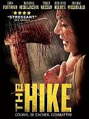 affiche sortie dvd the hike