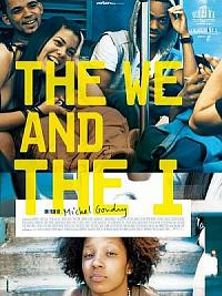 sortie dvd the we and the i