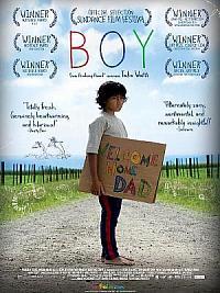 sortie dvd boy