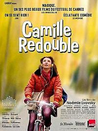sortie dvd camille redouble
