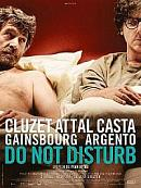 affiche sortie dvd Do Not Disturb