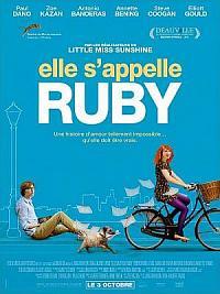 sortie dvd elle s'appelle ruby