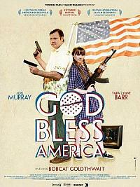 sortie dvd god bless america