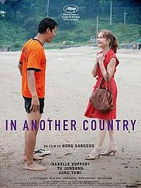 affiche sortie dvd In another country