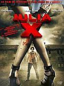 affiche sortie dvd julia x