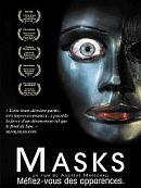 affiche sortie dvd masks
