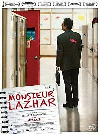sortie dvd monsieur lazhar