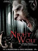 sortie dvd night wolf