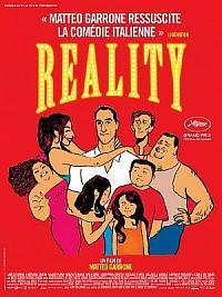 sortie dvd reality