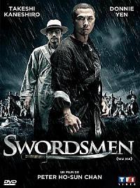 sortie dvd swordsmen