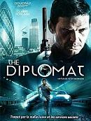 affiche sortie dvd The Diplomat
