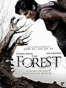 affiche sortie dvd the forest