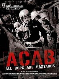 sortie dvd a.c.a.b. : all cops are bastards