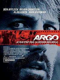 sortie dvd argo