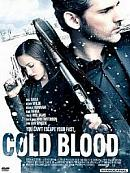 sortie dvd cold blood