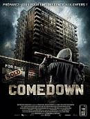affiche sortie dvd comedown