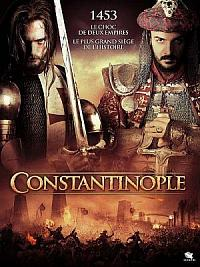 sortie dvd constantinople