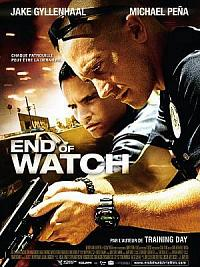 sortie dvd end of watch
